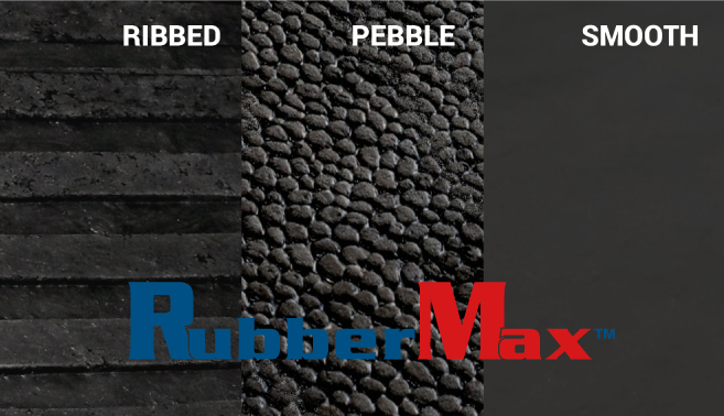 Masticated Rubber