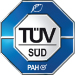 TUV SUD PAH Certification